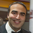 Justin Elghanayan