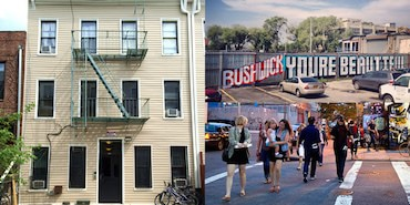 Bushiwck, Brooklyn Apartment Repositioning