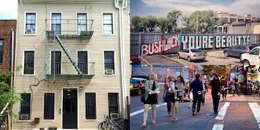 Bushiwck, Brooklyn Apartment Repositioning