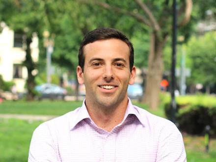 Jacob Rosenberg