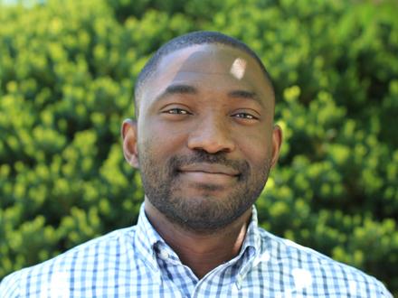 Samson Akinfenwa