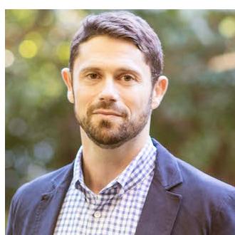 Ben Miller, Co-Founder & CEO